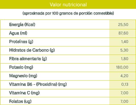 tablas nutricionales_cebolla